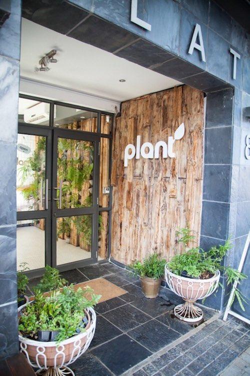 Plant Restuarant